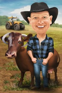 Farmer-Caricature-22385a